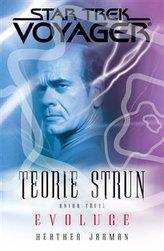 Star Trek Voyager - Teorie strun 3 - Evoluce