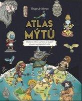 Atlas mýtů - Mýtický svět bohů