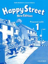 Happy Street 1 (New Edition) Pracovní sešit