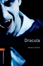 Dracula 2: Oxford Bookworms Library New Edition