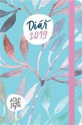 A Cup of Style - Diář 2019