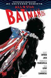 All-Star Batman 2: Konce světa (brož.)