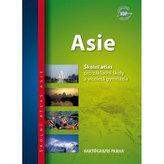 Školní atlas/Asie, 4.vydání