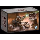 Rone - Nové Síly/Karetní hra
