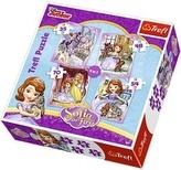 Puzzle Princezna Sofie První