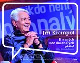Jiří Krampol: Já a mých dokonalých 222 přátel