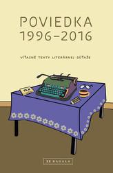 Poviedka 1996-2016