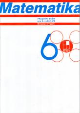 Matematika pracovní sešit pro 6 ročník