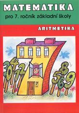 Matematika Aritmetika pro 7. ročník ZŠ