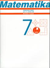 Matematika pracovní sešit pro 7. ročník