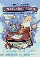 Vstupte do literárního doupěte