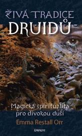 Živá tradice druidů