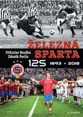 Železná Sparta (125) 1893-2018