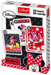Minnie Mouse: Černý Petr