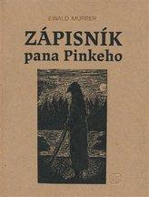 Zápisník pana Pinkeho