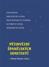 Pětihvězdí španělských sonetistů