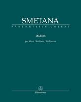 Macbeth pro klavír BA11537
