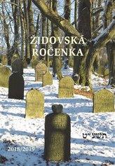 Židovská ročenka 5779 2018/2019