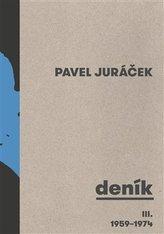 Deník III. (1959–1974)