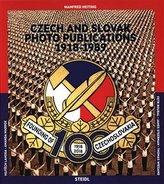 Czech and Slovak Photo Publication, 1918 - 1989