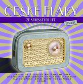 České fláky ze šedesátých let posedmé - CD