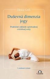 Duševná dimenzia jogy
