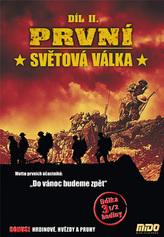 První světová válka 02