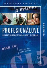 Profesionálové 10