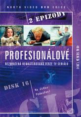 Profesionálové 16