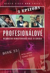 Profesionálové 25