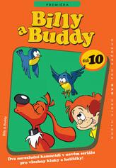 Billy a Buddy 10