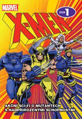 X-Men 01