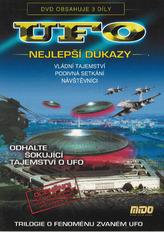 UFO – Nejlepší důkazy