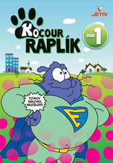 Kocour Raplík 01