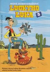 Nová dobrodružství Luckyho Luka 03