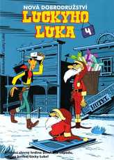 Nová dobrodružství Luckyho Luka 04