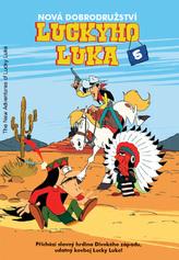 Nová dobrodružství Luckyho Luka 05
