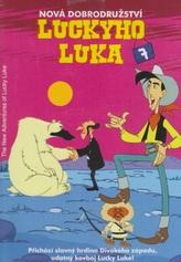 Nová dobrodružství Luckyho Luka 07