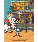 Nová dobrodružství Luckyho Luka 08