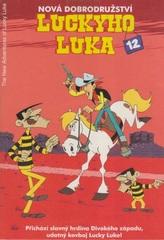 Nová dobrodružství Luckyho Luka 12
