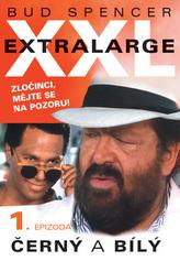 Extralarge 1: Černý a bílý
