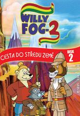 Willy Fog – Cesta do středu Země 02 (2)