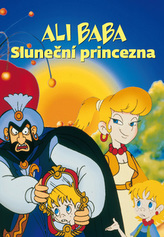 Alibaba a sluneční princezna