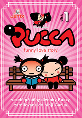 Pucca 01