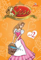 Princezna Sissi 02