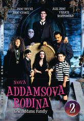 Nová Addamsova rodina 02