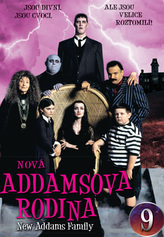 Nová Addamsova rodina 09