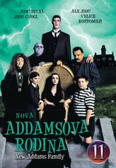 Nová Addamsova rodina 11