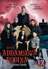 Nová Addamsova rodina 12