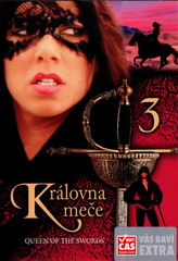 Královna meče 03